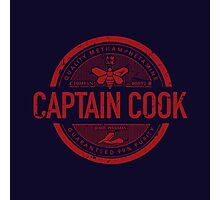 Captain Cook Photographic Print
