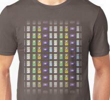 GameBoy Line Unisex T-Shirt