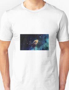 Cosmic sans T-Shirt