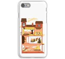 Staycation iPhone Case/Skin