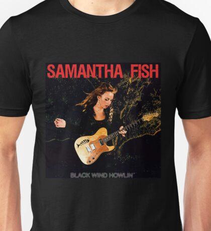 samantha fish Unisex T-Shirt