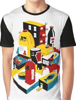Value Village Graphic T-Shirt