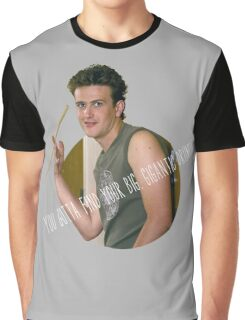 Freaks and Geeks Nick Graphic T-Shirt