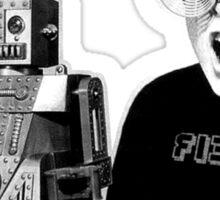 FIƎND - Robot Kid Sticker
