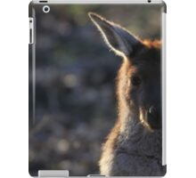 Mt. Lofty Kangaroos Pt.2 iPad Case/Skin