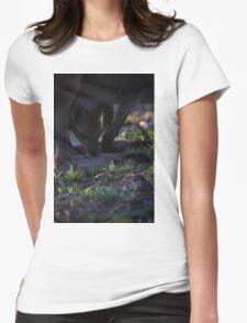 Mt. Lofty Kangaroos Pt.5 Womens Fitted T-Shirt