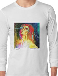 Aphrodite's Fruit Long Sleeve T-Shirt