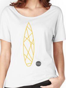 Board Sculpture Women's Relaxed Fit T-Shirt