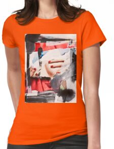 AC No.6 Womens Fitted T-Shirt