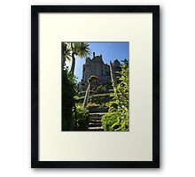 St Michael's Mount, Cornwall Framed Print