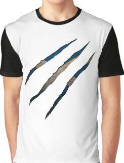 Scotland Flag  Graphic T-Shirt