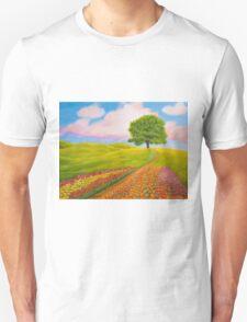 Towards Spring Unisex T-Shirt