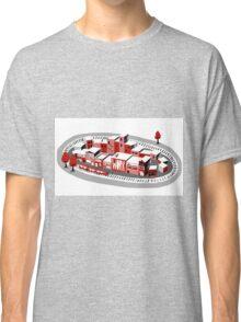 Daily Duties Classic T-Shirt