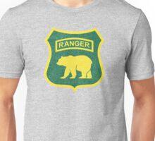 Ranger Bear Unisex T-Shirt