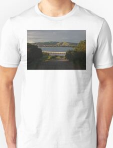 Granite Island Bridge T-Shirt