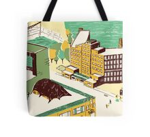St. Cloud, Minnesota Tote Bag