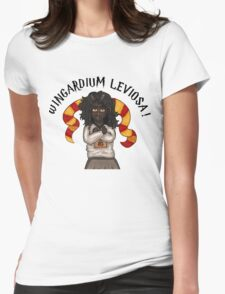 Hermione Granger Womens Fitted T-Shirt