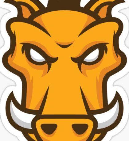 Grunt Sticker