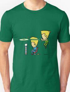 Street Haircut T-Shirt