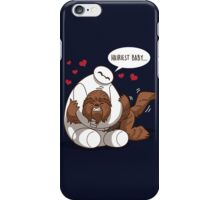 Hariest Baby iPhone Case/Skin