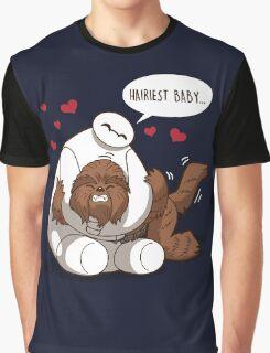 Hariest Baby Graphic T-Shirt