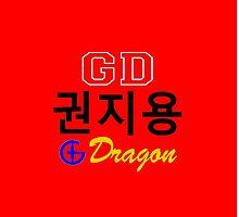 ♥♫Big Bang G-Dragon Cool K-Pop GD Samsung Galaxy & iPhone Cases♪♥ by Fantabulous