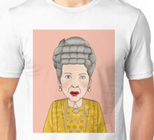 Madame D Unisex T-Shirt