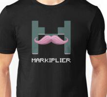 Markiplier Mustache Unisex T-Shirt