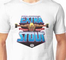 He-Man Extra Stout - Grayskull Brewing Company Unisex T-Shirt
