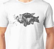 Prehistoric Fossil Fish Unisex T-Shirt