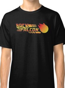 Back to the falcon Classic T-Shirt