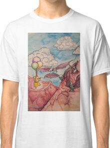 Flying High  Classic T-Shirt