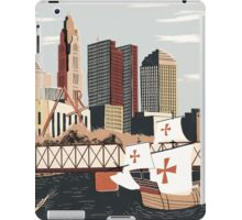 Columbus, Ohio iPad Case/Skin
