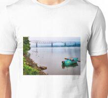 Morning on the Hudson Unisex T-Shirt