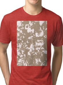 Where could they be 2? Tri-blend T-Shirt