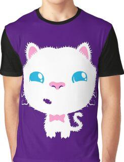Sweet Cat Graphic T-Shirt