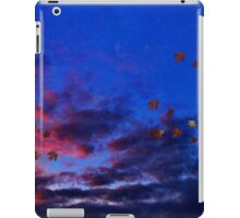 The lonely daffodil iPad Case/Skin