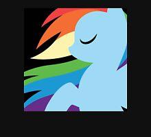 Rainbow Dash - My Little Pony Unisex T-Shirt