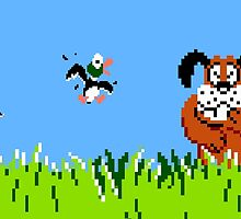 Duck Hunt by JDNoodles