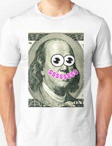Benjamins $$$ T-Shirt