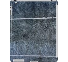 Just a wall iPad Case/Skin