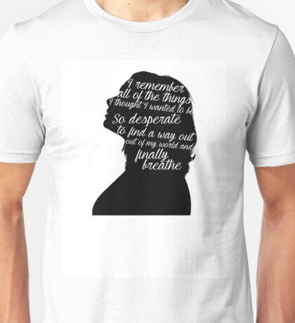 Adele Unisex T-Shirt