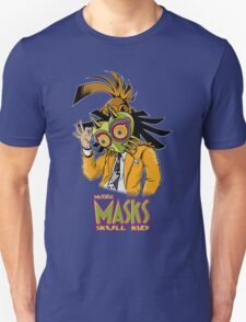 LINK THE MASK Unisex T-Shirt