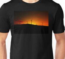 WIND FARM Unisex T-Shirt