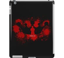 Trick The Blood King, Lost Girl iPad Case/Skin