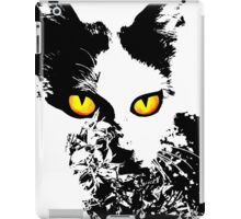 Stray Cat iPad Case/Skin