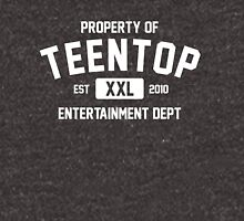 Property of Teen Top (White Ver) Unisex T-Shirt