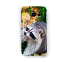 Raccoon Samsung Galaxy Case/Skin