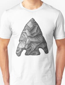Projectile Point T-Shirt