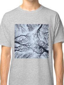Tree canopy Classic T-Shirt